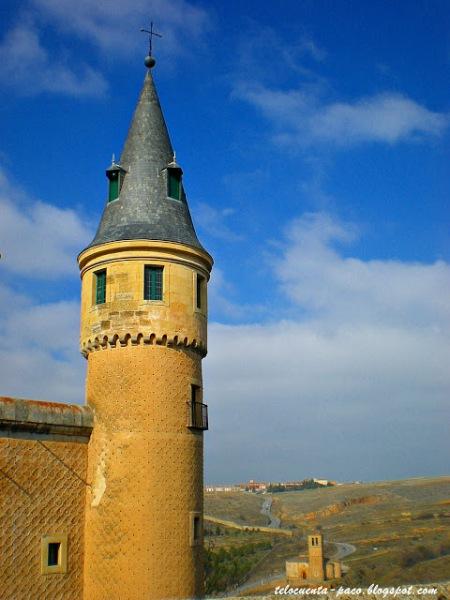 Torre de Alfonso X el Sabio.