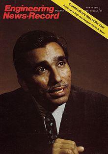 Fazhur Khan