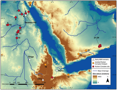Nubian complex 1 (Dhofar)