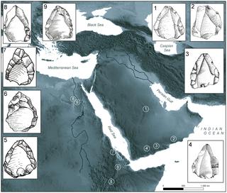 Nubian complex 2 (Riyad)