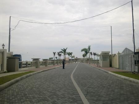 Vistas desde Punta Pacífica, Panamá City