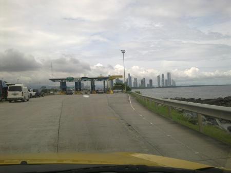 Costa del Este. Panamá City.