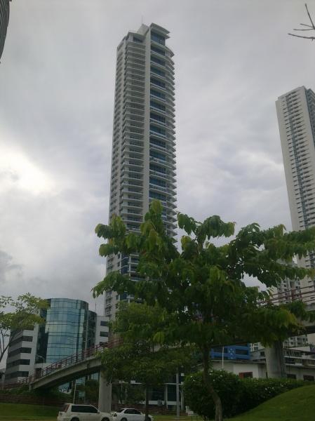 Panamá Balboa