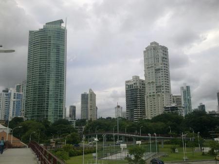 Panamá Balboa 11