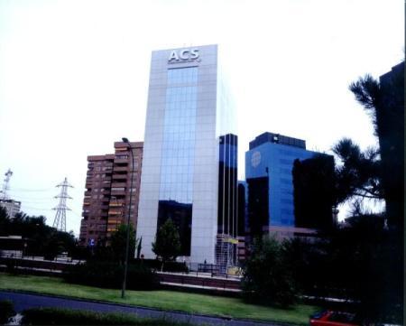 Edificio ACS