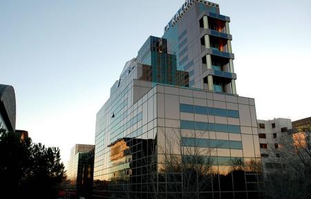Edificio La Razón