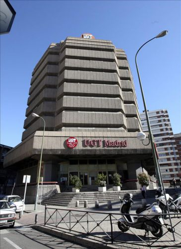 Edificio UGT