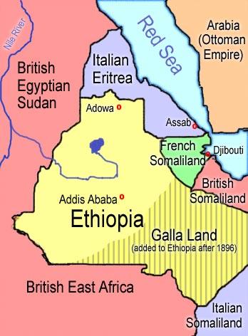 EthiopiaRAND1908
