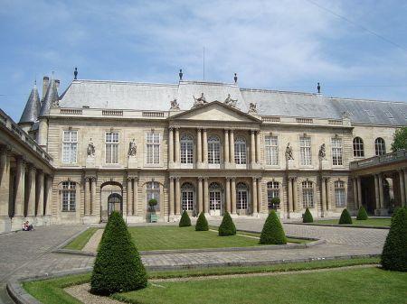 Hôtel_de_Soubise