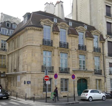 hôtel_Feydeau-Montholon_rwk