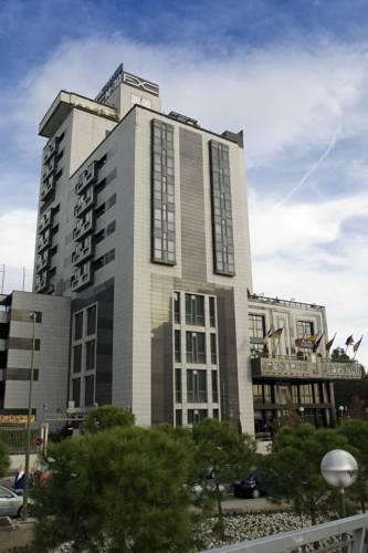 hotel foxa