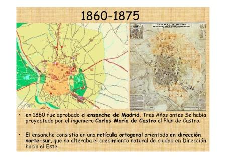 Madrid sXIX 1860 ensanche 1