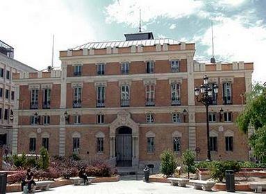 San Martin Fundación Caja Madrid