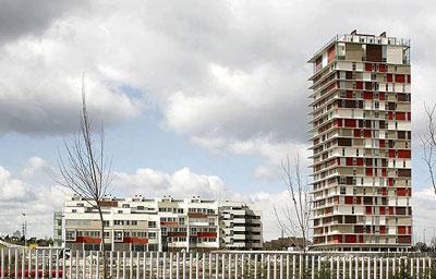 Torre Gestesa