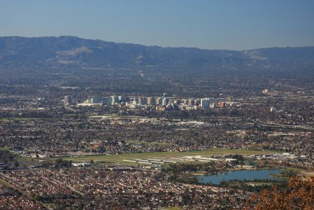 San_Jose_California_Skyline