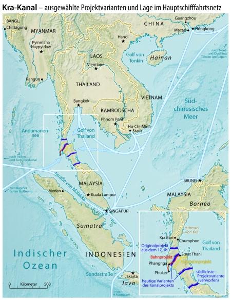 Thai_Canal_map-de