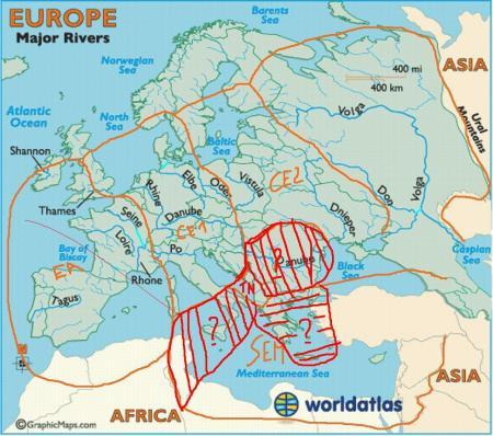 zonificación de europa3
