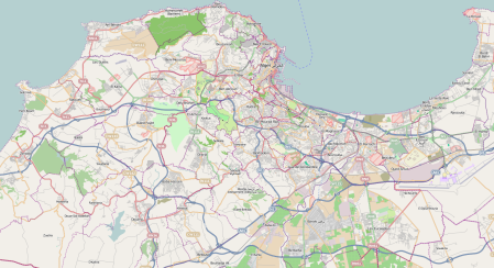 Location_map_Algiers