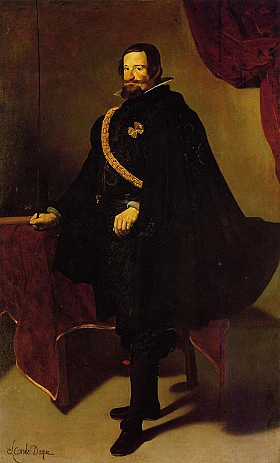 Velazquez_Diego_Don_Gaspar_de_Guzman_Count_of_Olivares_and_Duke_of_San_Lucar_la_Mayor_ca_1622_27
