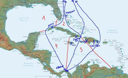 mapa-caribe-fisico 2