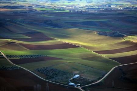 paisaje castellano 2