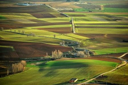 paisaje castellano 3