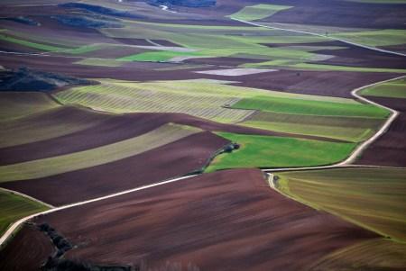 paisaje castellano