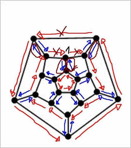 dodecadhedral hamiltoniano orientación 2 jpeg