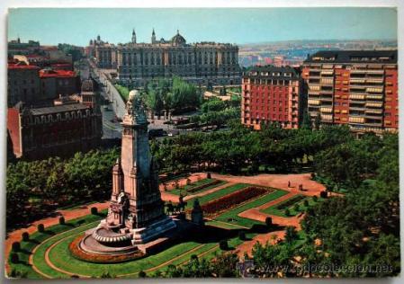 plaza de españa 55
