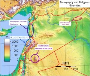 Topography-Religion-Syria1
