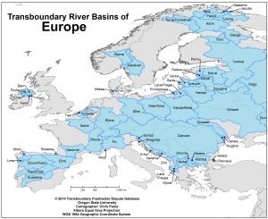 Europe Basins