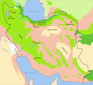 600px-Map_iran_biotopes_simplified-fr
