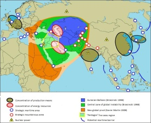 Eurasiageopolitical