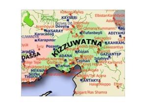 kizzuwatna