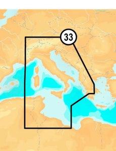 navionics-cartografia-nautica-platinum+-xl3-33p-mediterraneo-central-foto-368804