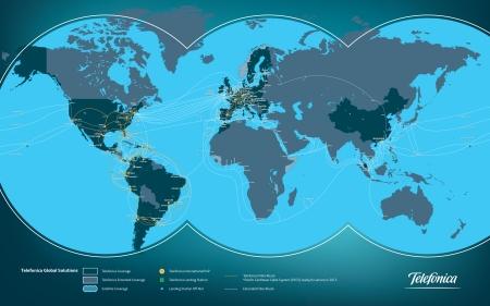 Mapa TIN ing 2014