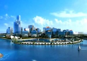 Phase-I-of-Colombo-Port-City-Project-Starts-Next-Month
