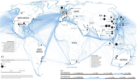 global-shipping-lanes-map
