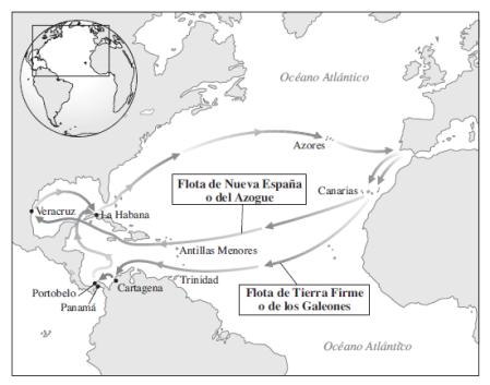 Rutas del Atlántico