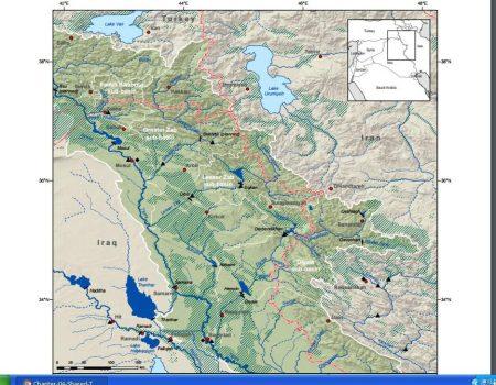 Diyala basin