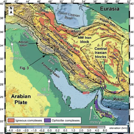 Fig-1-Structural-map-of-the-Zagros-orogenic-domain-The-boundary-of-the-Amiran-flexural