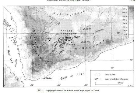 geografia-yemens