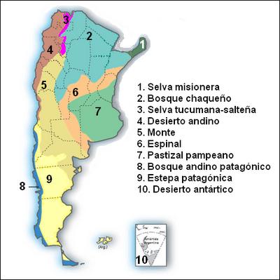 argentina-biomas
