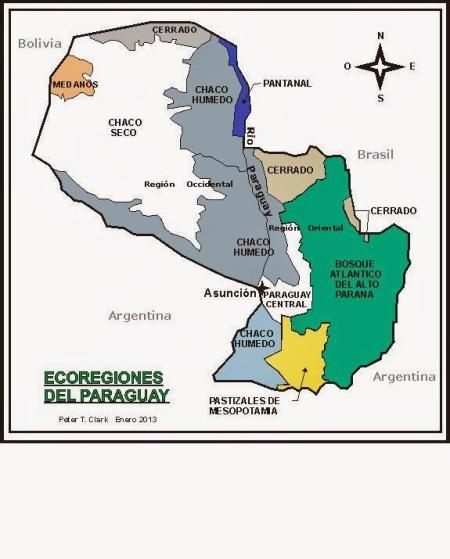biomas-paraguay