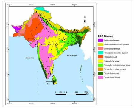 india-biomes