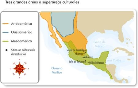 oasisamerica-y-aridoamerica